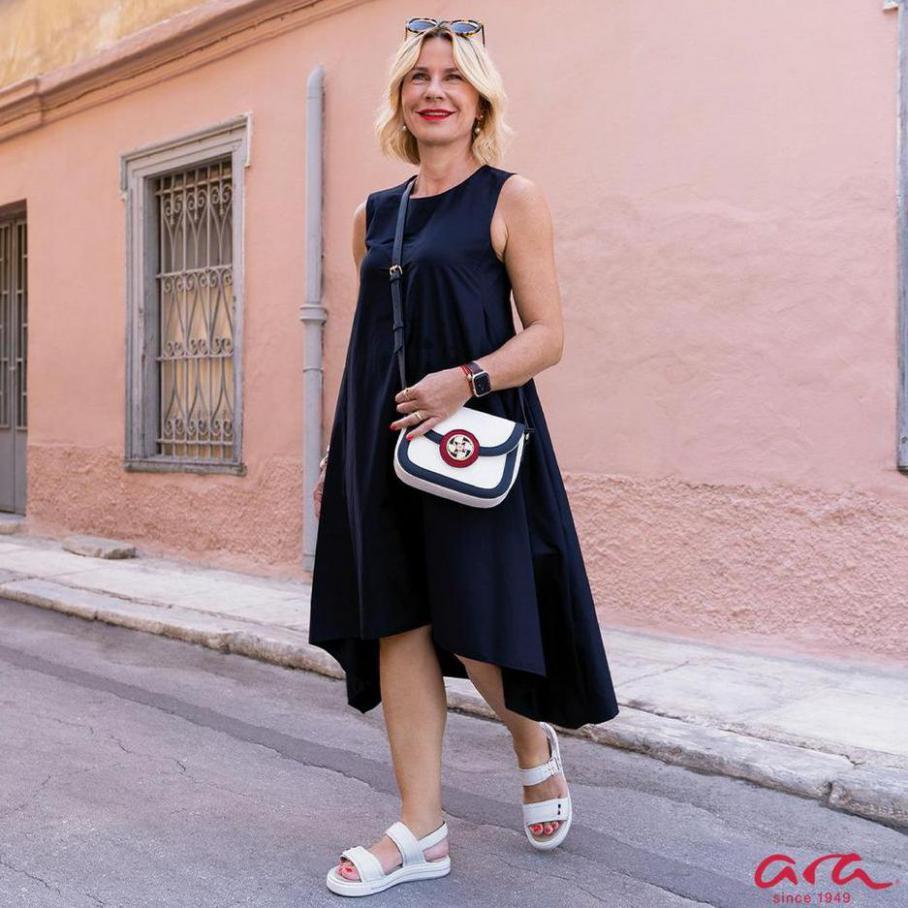 Ara Schuhe Collection. Ara Schuhe (2021-08-16-2021-08-16)