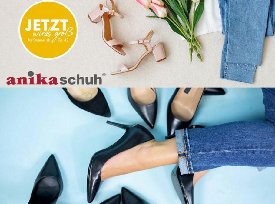 Angebote . Anika Schuh (2021-06-30-2021-06-30)