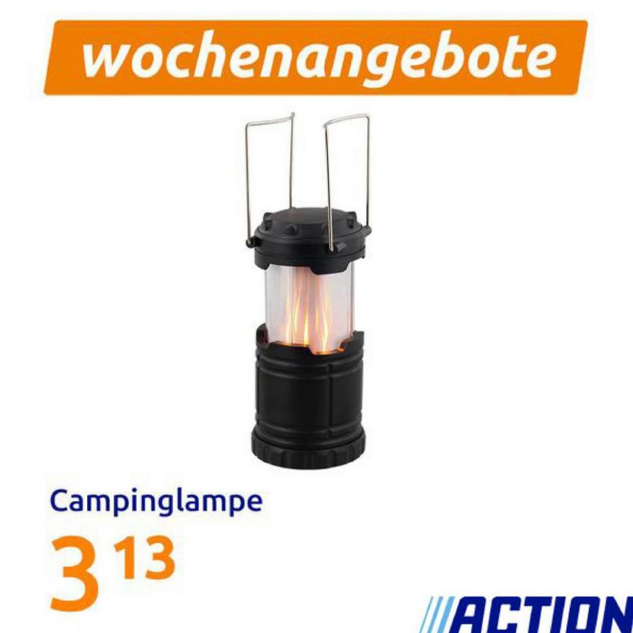 Wochenangebote. Action (2021-07-13-2021-07-13)
